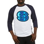 Cancer Symbol Baseball Jersey