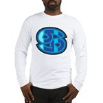 Cancer Symbol Long Sleeve T-Shirt