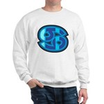 Cancer Symbol Sweatshirt