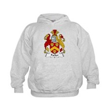 Parker Family Crest Hoodie