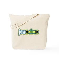 JewMaican Tote Bag