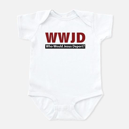 Deport Infant Bodysuit