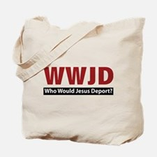 Deport Tote Bag