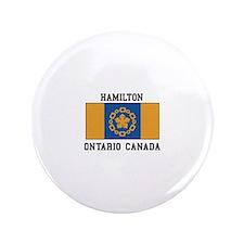 Hamilton Ontario Button