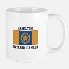 Hamilton Ontario Mugs