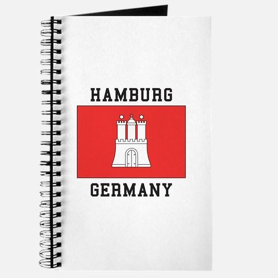 Hamburg Germany Journal