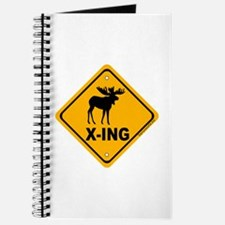 Moose X-ing Journal