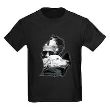 Luminous Dog T-Shirt