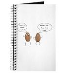 Talking Potatoes Journal