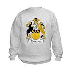 Pakeman Family Crest Kids Sweatshirt