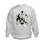 Paddy Family Crest Kids Sweatshirt