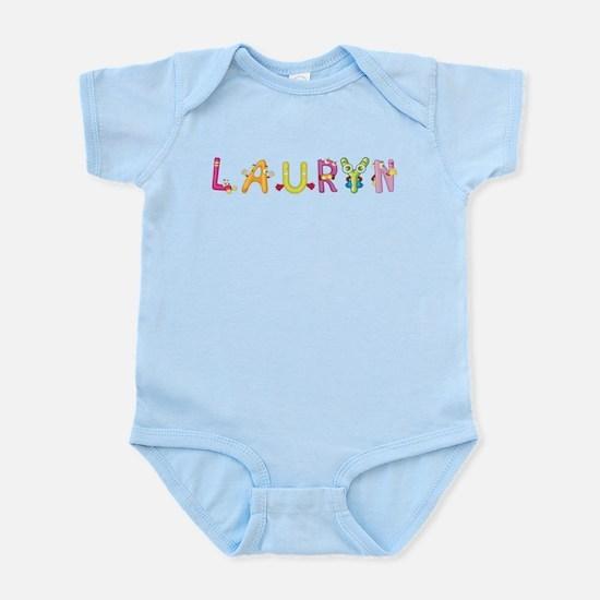 Lauryn Body Suit