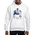 Packe Family Crest Hooded Sweatshirt