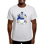 Packe Family Crest Light T-Shirt