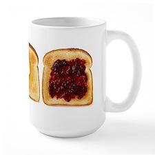 3 Toasts Mug