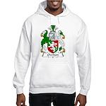 Owlton Family Crest Hooded Sweatshirt