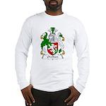 Owlton Family Crest Long Sleeve T-Shirt
