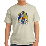 Overman Family Crest Light T-Shirt