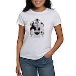 Osmond Family Crest Women's T-Shirt