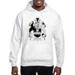 Osmond Family Crest Hooded Sweatshirt