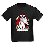 Ormiston Family Crest Kids Dark T-Shirt