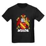 Ormesby Family Crest Kids Dark T-Shirt