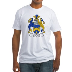 Orchard Family Crest Shirt