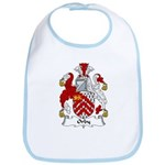 Orby Family Crest Bib