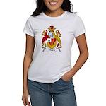 Onley Family Crest Women's T-Shirt