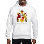 Onley Family Crest Hooded Sweatshirt