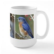 Bluebird Mugs
