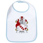 Oldfield Family Crest Bib