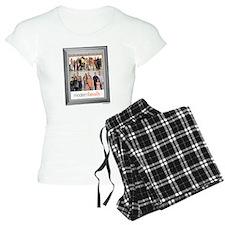 Modern Family Portrait Pajamas