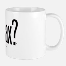 got max? Mug