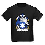 Ogarde Family Crest Kids Dark T-Shirt