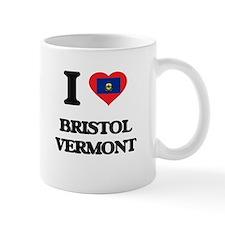 I love Bristol Vermont Mugs