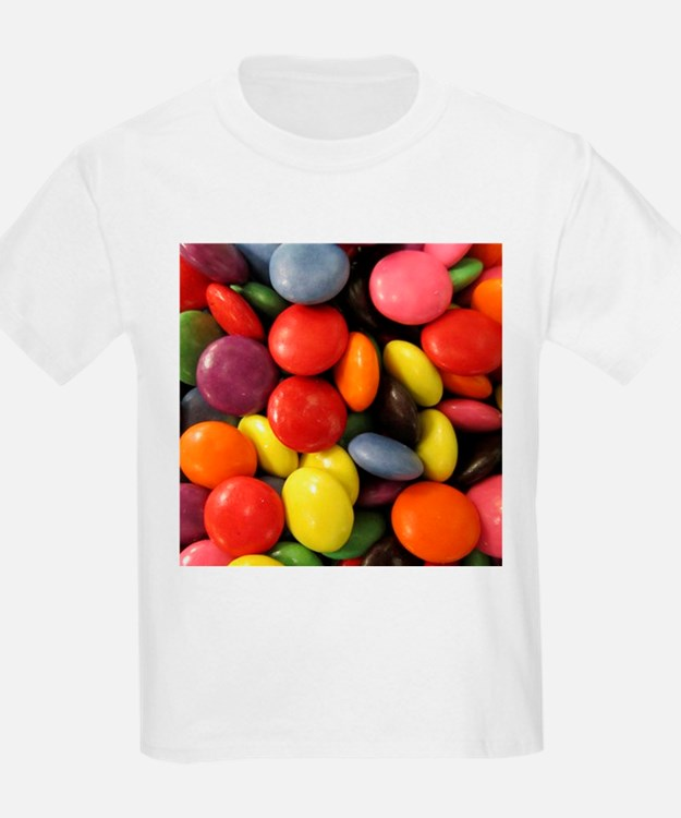 cute chocolate candy T-Shirt