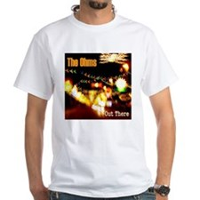 "The Ohms ""Out There"" shirt"