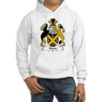 Nunn Family Crest Hooded Sweatshirt
