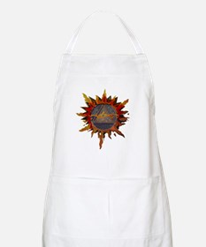 Recovery NOW! BBQ Apron