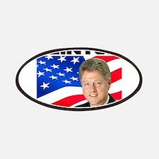 42 Clinton Patch