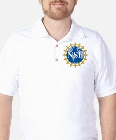 National Science Foundation Crest T-Shirt