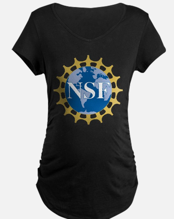 National Science Foundation T-Shirt
