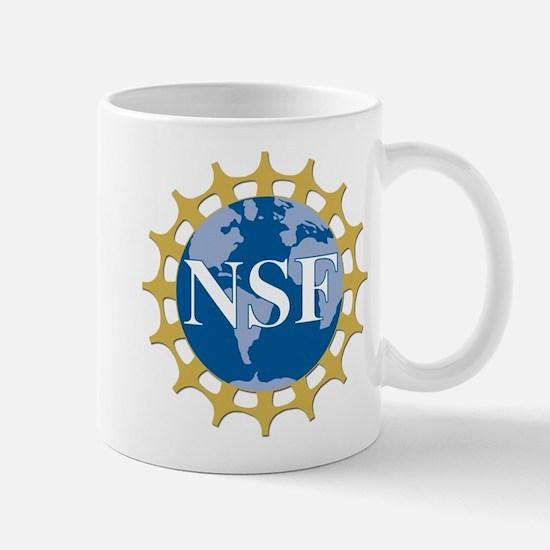 National Science Foundation Crest Mug