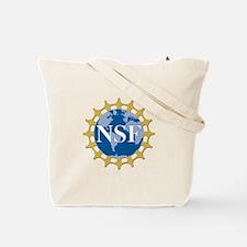National Science Foundation Crest Tote Bag