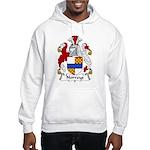 Norreys Family Crest Hooded Sweatshirt