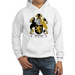 Norman Family Crest Hooded Sweatshirt
