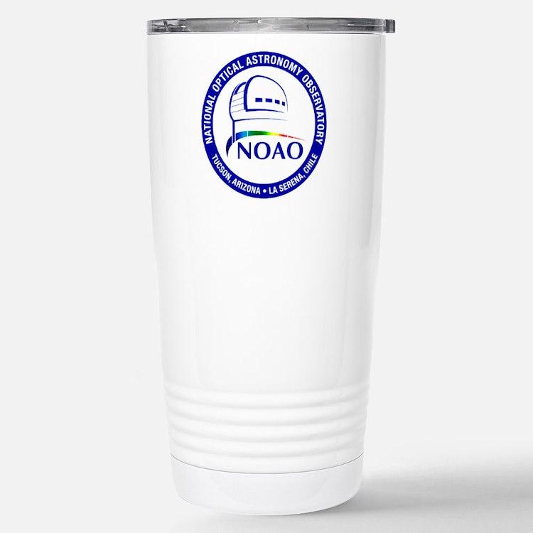 NOAO Stainless Steel Travel Mug