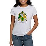 Noone Family Crest Women's T-Shirt