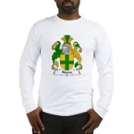 Noone Family Crest  Long Sleeve T-Shirt